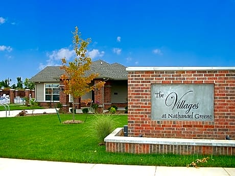 The Villages at Nathanael Greene for rent in Springfield