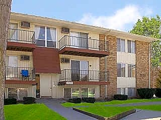 Photo: Lansing Apartment for Rent - $440.00 / month; 1 Bd & 1 Ba