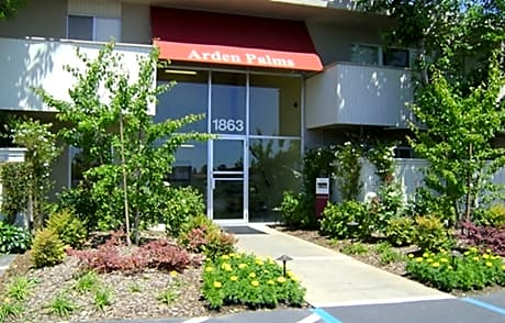 Arden Palms for rent in Sacramento