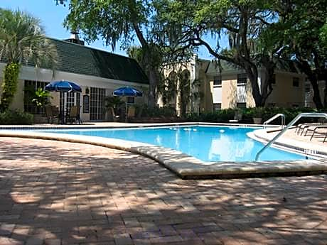 Photo: Tampa Apartment for Rent - $643.00 / month; 2 Bd & 1 Ba