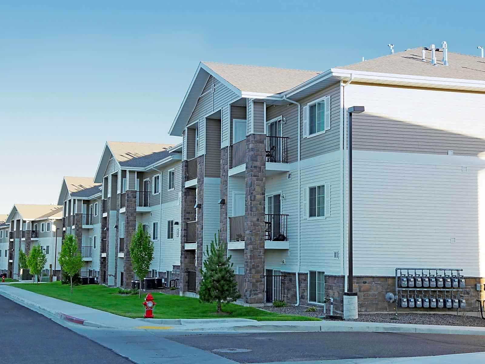 Apartments Near GBC Copperwood Apartments for Great Basin College Students in Elko, NV