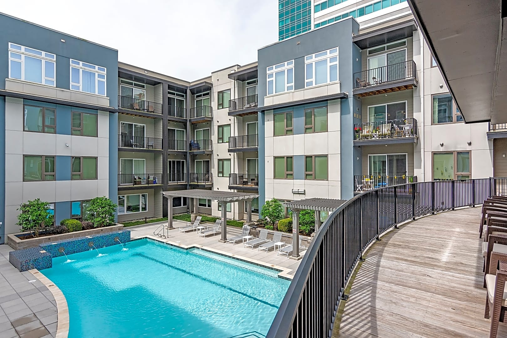 Virginia Beach Furnished Apartments