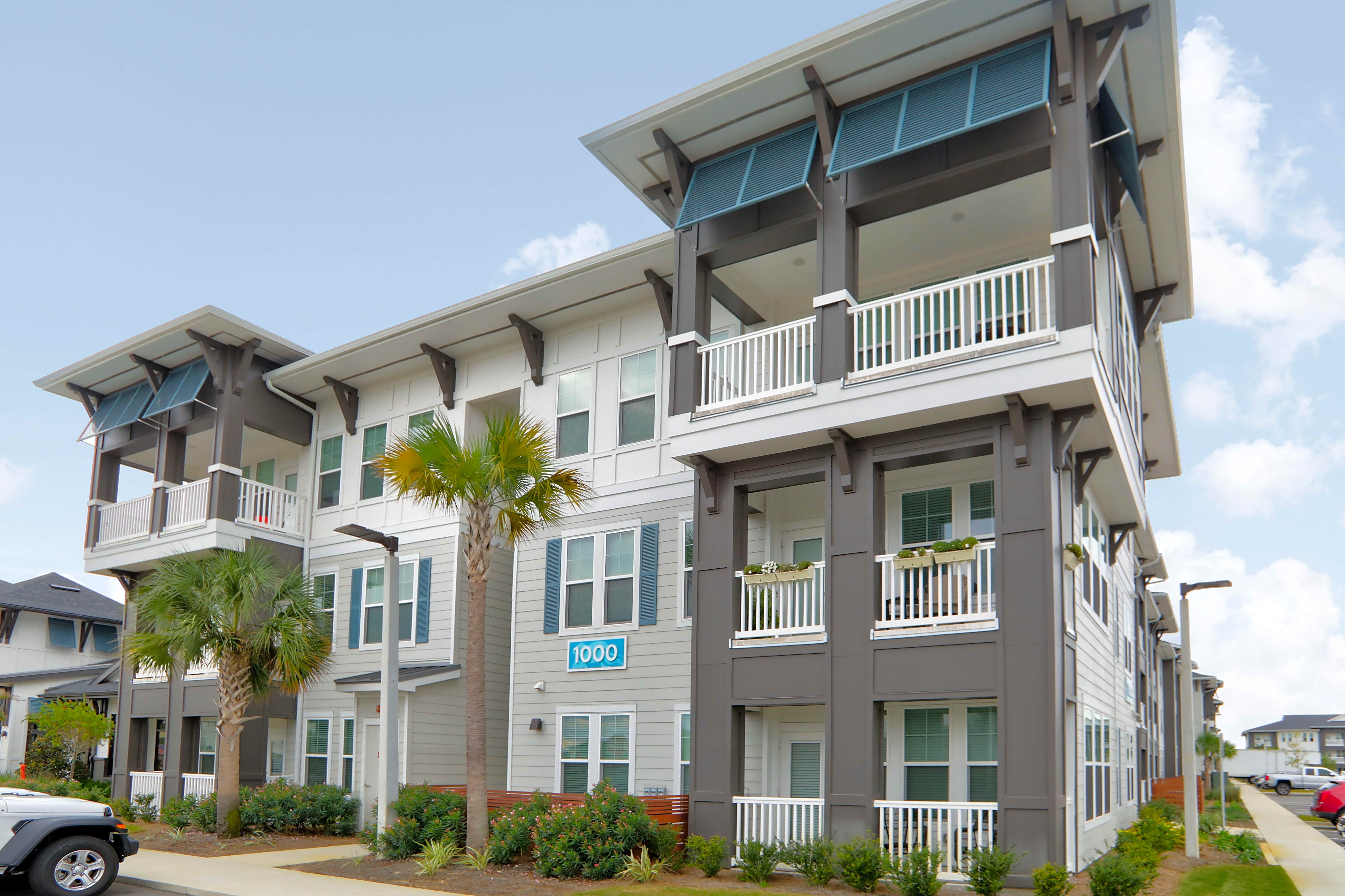 Apartments Near NWF State Sea Glass for Northwest Florida State College Students in Niceville, FL