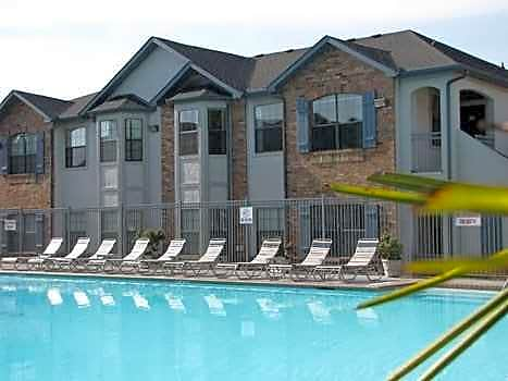 Photo: Waco Apartment for Rent - $770.00 / month; 1 Bd & 1 Ba