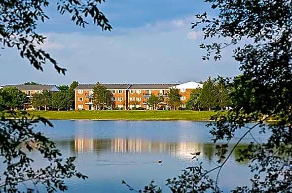 Lake Haven Apartments In Carol Stream Il