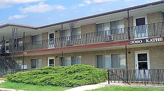 Photo: Waukegan Apartment for Rent - $750.00 / month; 1 Bd & 1 Ba
