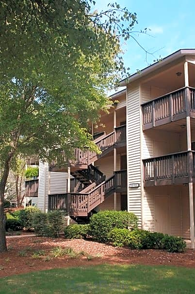 Photo: Lagrange Apartment for Rent - $797.00 / month; 3 Bd & 2 Ba