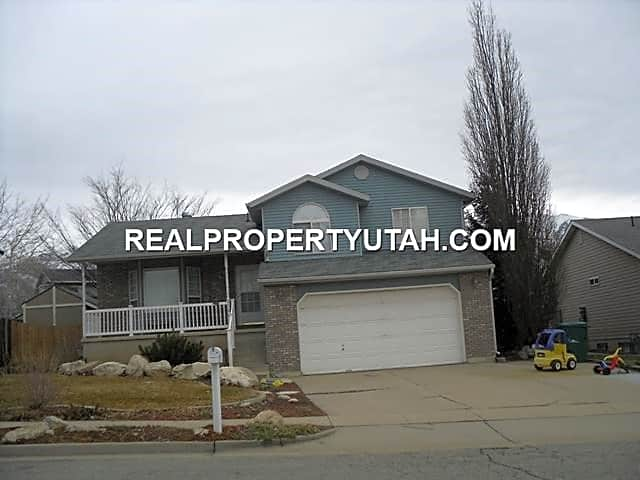 Pet Friendly for Rent in Layton