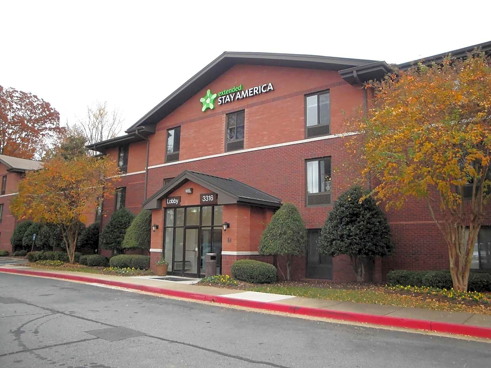 Rooms: Kennesaw Chastain Rd