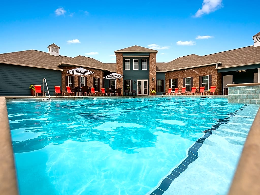 Apartments Near Furman Ardmore Howell Road for Furman University Students in Greenville, SC