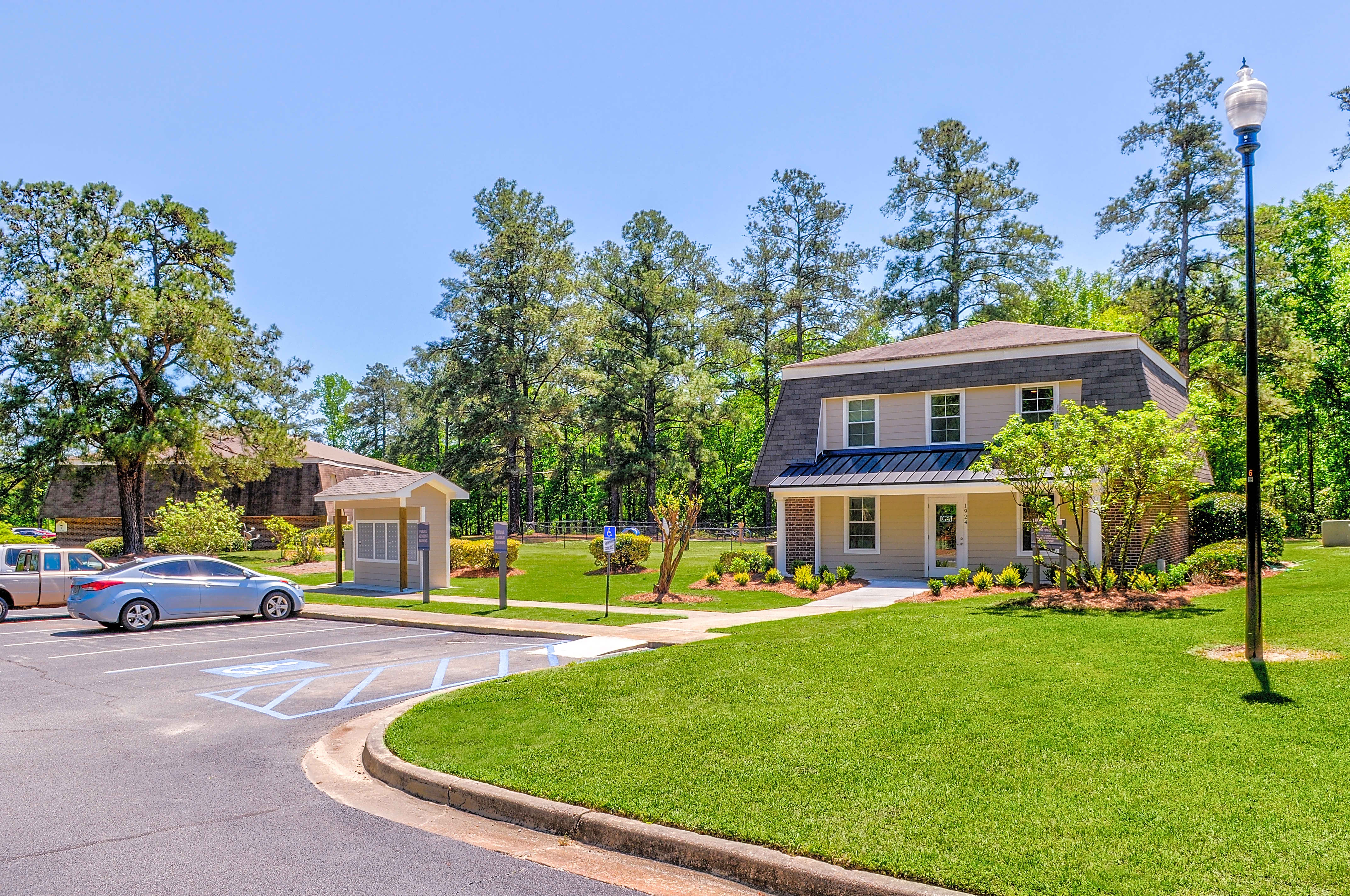 Apartments Near ASU Vintage Creek for Augusta State University Students in Augusta, GA