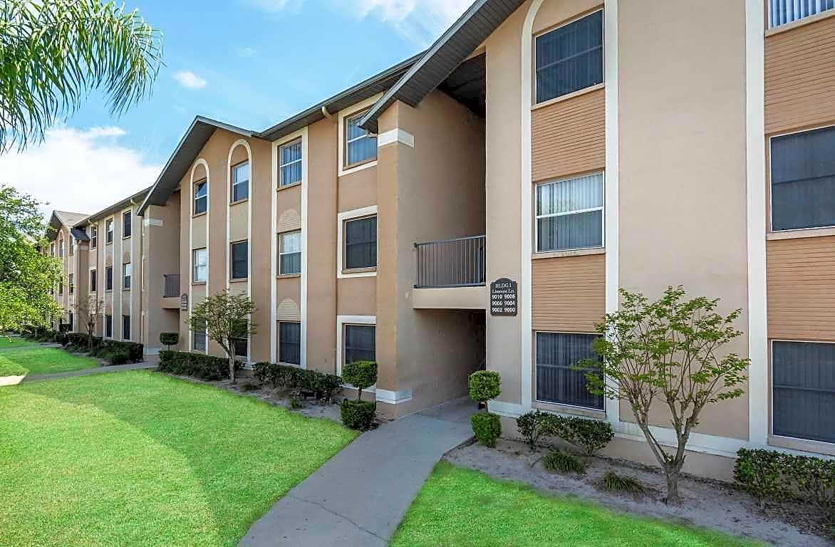 Indian Palms Apartments Largo Fl