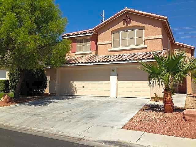 House for Rent in Las Vegas