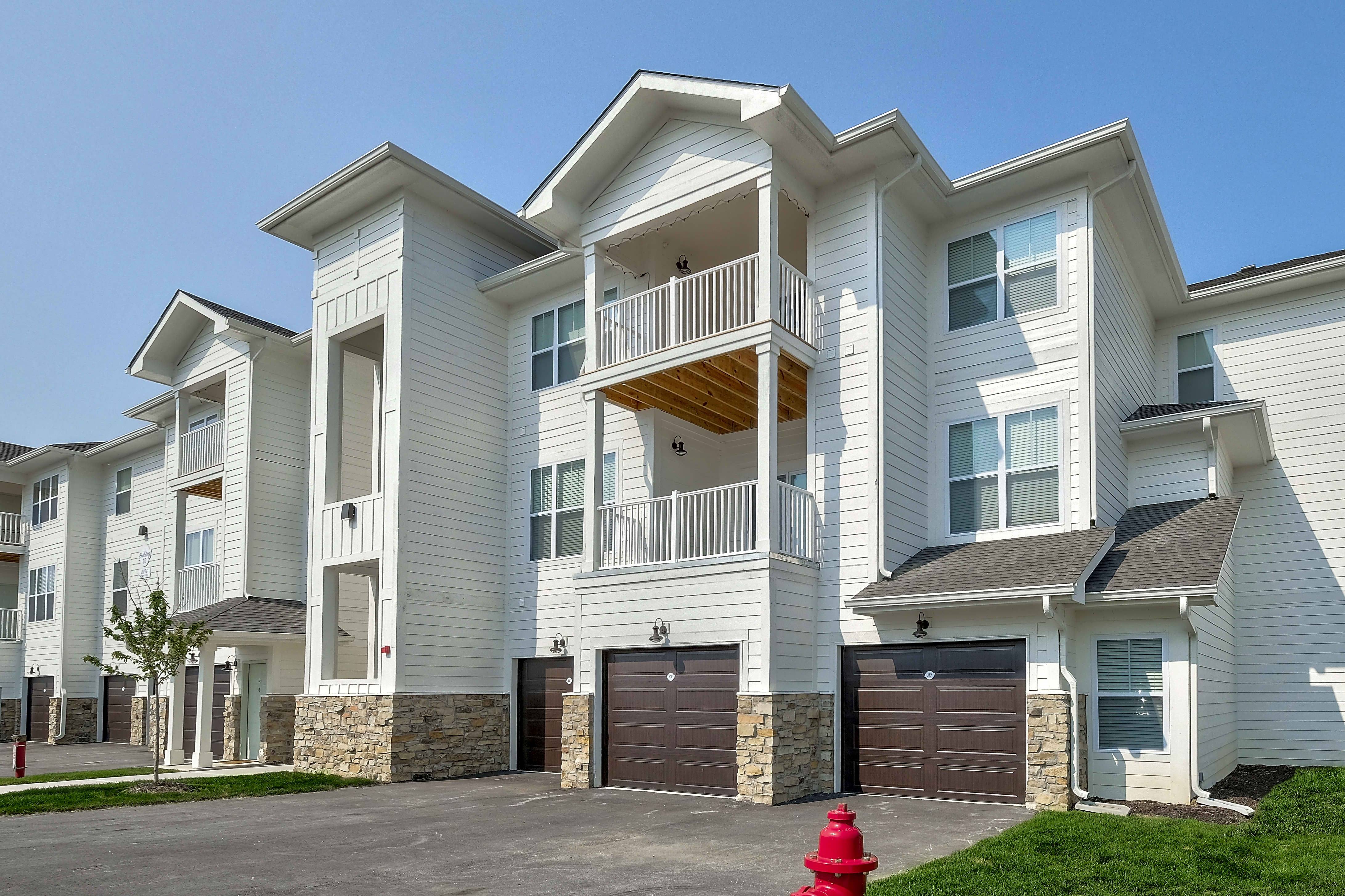 Apartments Near Franklin Timbers for Franklin College Students in Franklin, IN