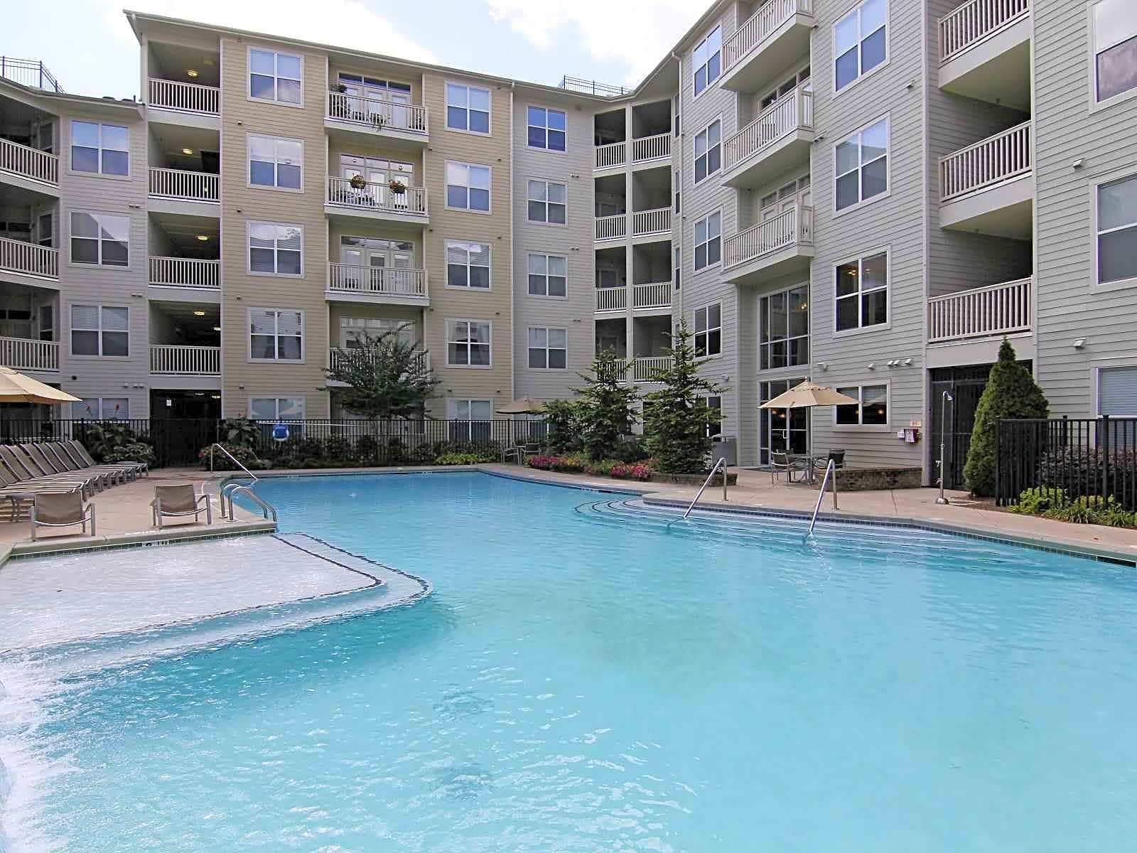 Photo: Dunwoody Apartment for Rent - $980.00 / month; 1 Bd & 1 Ba