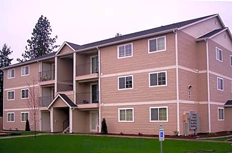 Photo: Centralia Apartment for Rent - $420.00 / month; 4 Bd & 2 Ba