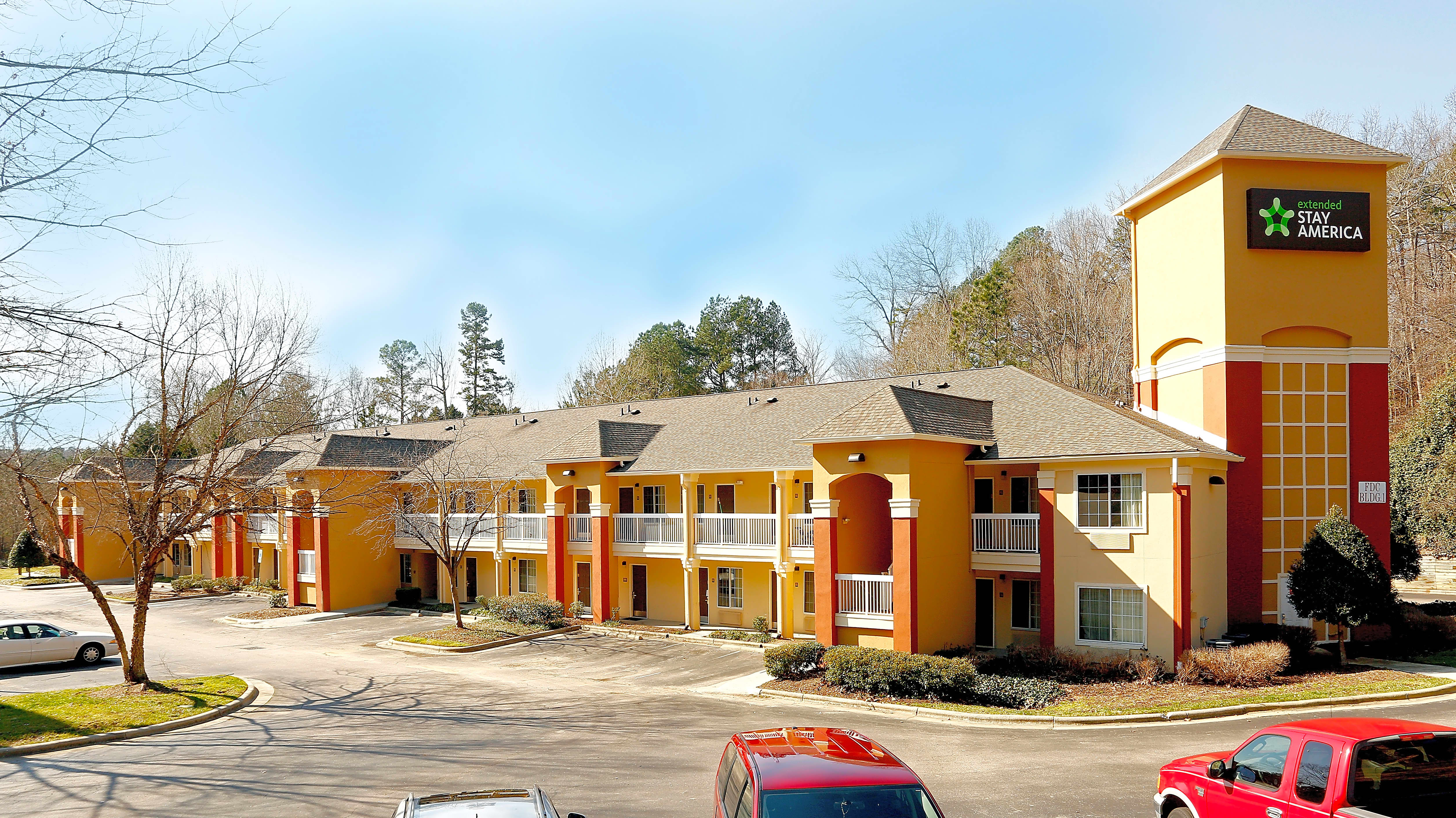 Apartments Near NC State Furnished Studio - Raleigh - Crabtree Valley for North Carolina State University Students in Raleigh, NC