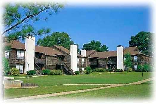 Hillside Apartments for rent in Shreveport