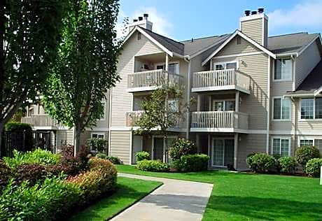 Photo: Puyallup Apartment for Rent - $910.00 / month; 1 Bd & 1 Ba