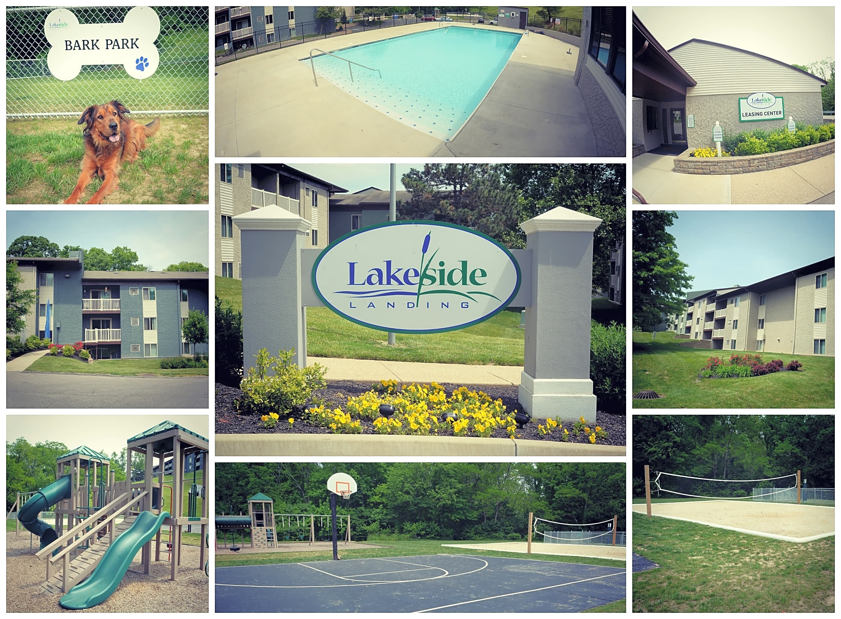 Apartments Near Thomas More Lakeside Landing for Thomas More College Students in Crestview Hills, KY