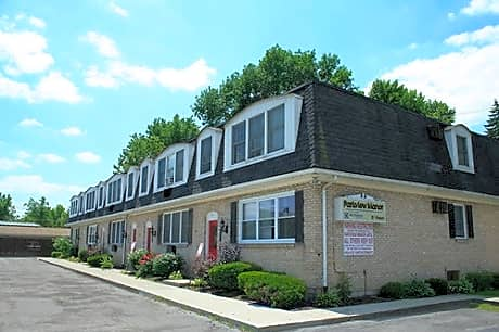 Apartments Near Daemen Parkview Manor Apartments for Daemen College Students in Amherst, NY