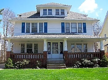 Duplex for Rent in Cleveland