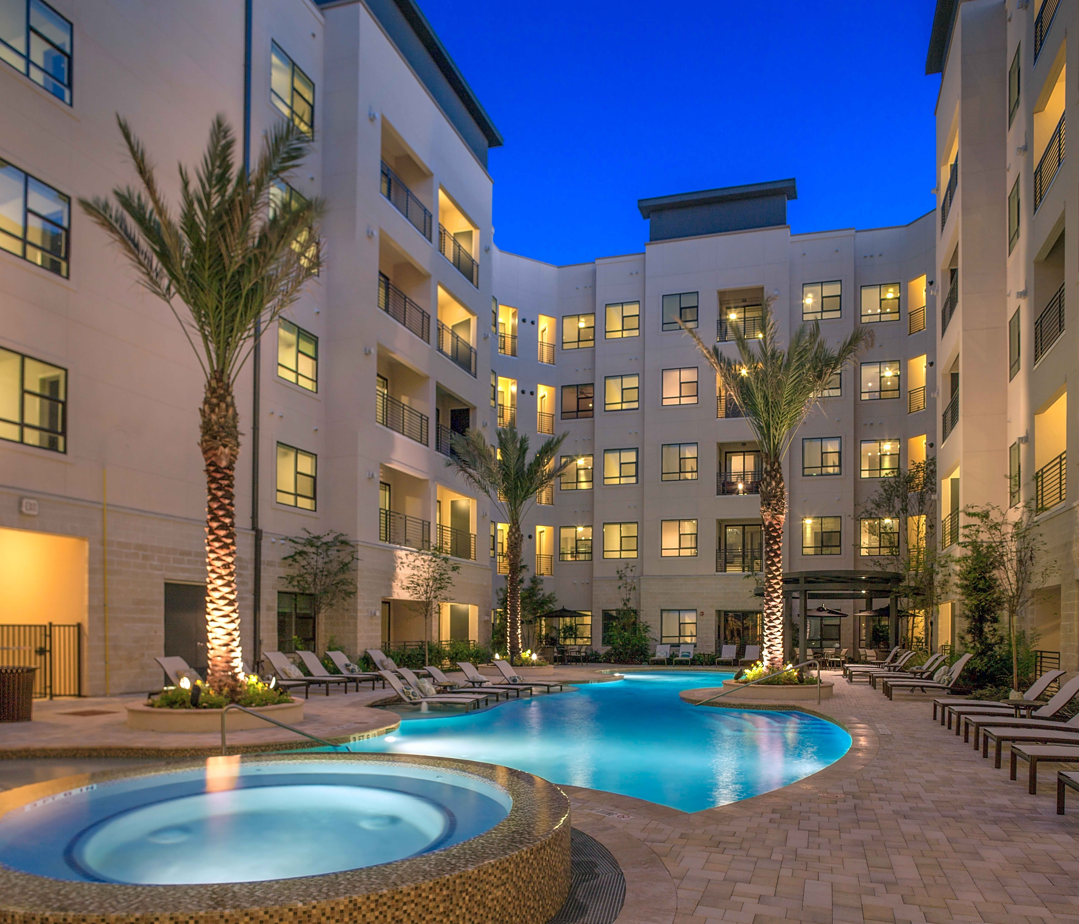 Millennium Six Pines Apartments: Apartments Near Lone Star College- Montgomery