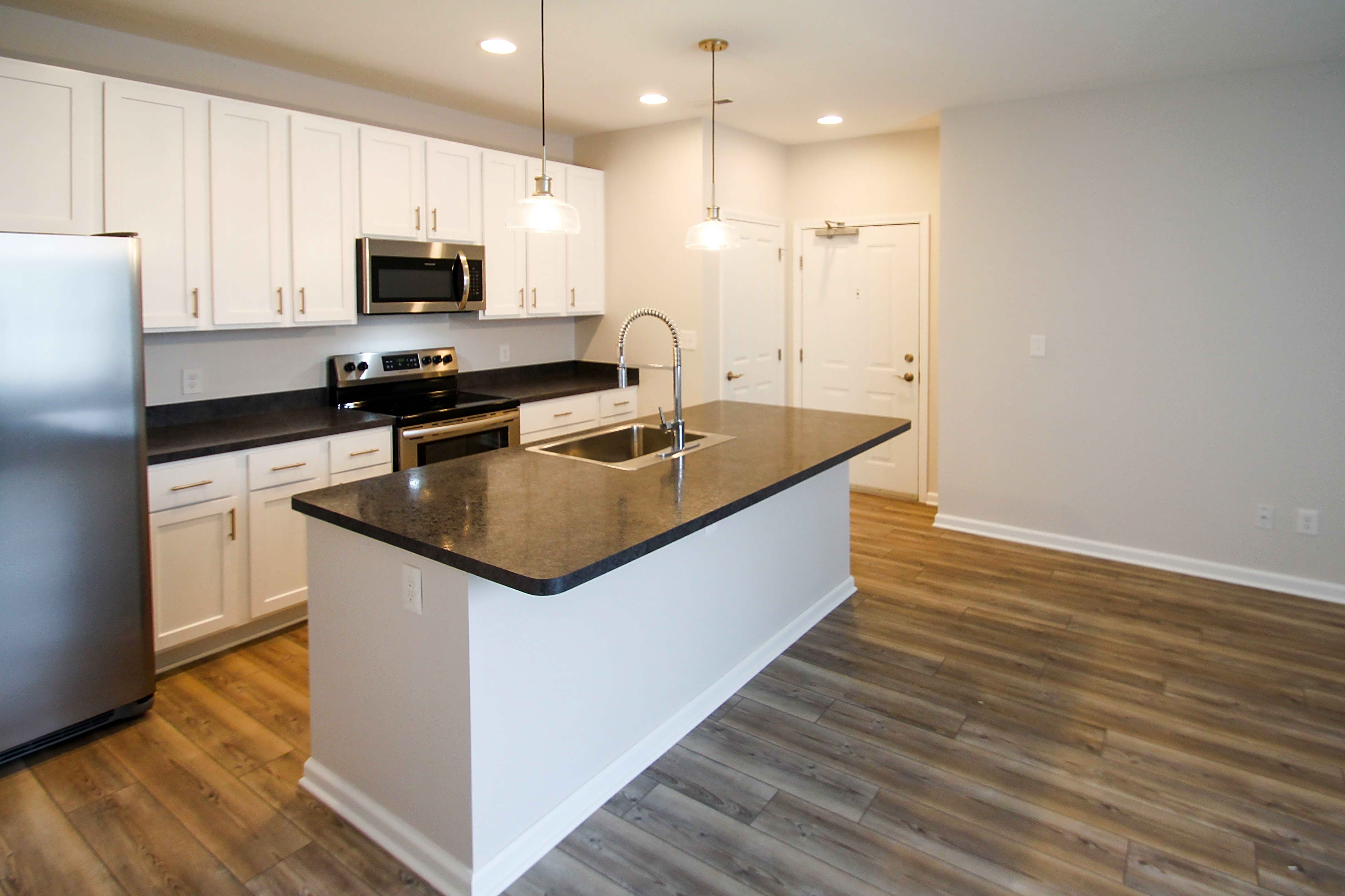 Apartments Near Ohio State Americana for Ohio State University Students in Columbus, OH