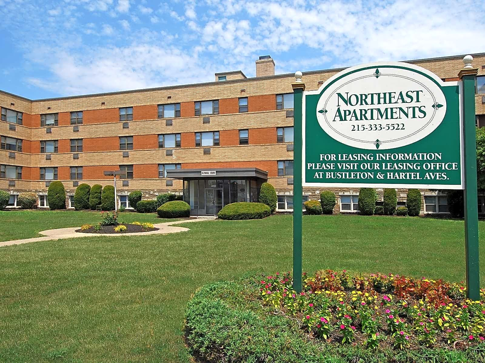 Northeast Apartments - Philadelphia, PA 19152