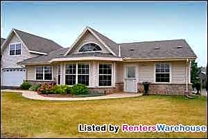 Pet Friendly for Rent in Brookfield
