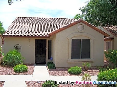 Pet Friendly for Rent in Peoria