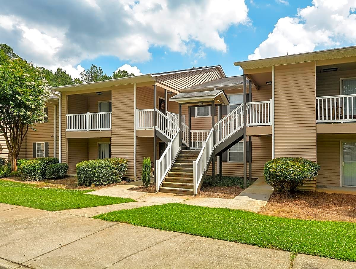 Apartments Near Luther Rice Harvard Place for Luther Rice University Students in Lithonia, GA