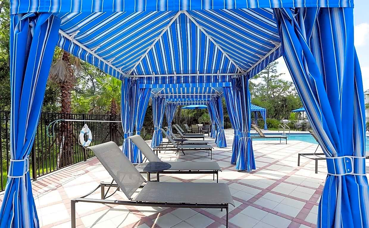 Village Lake Apartments St Petersburg Fl