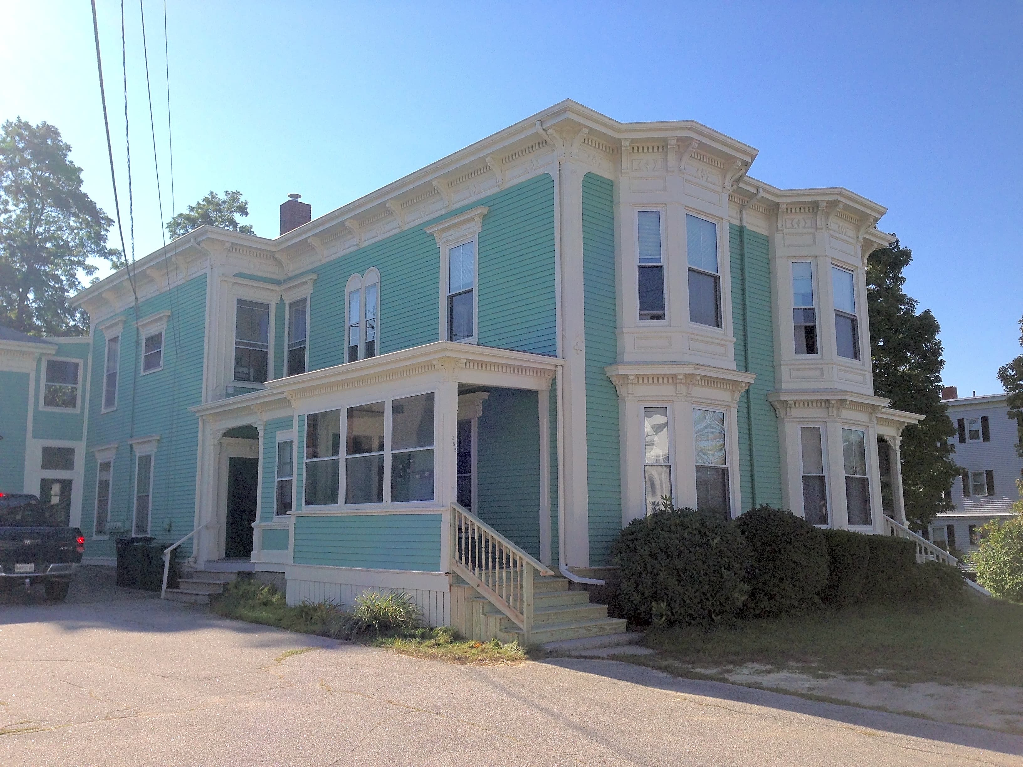 House for Rent in Biddeford