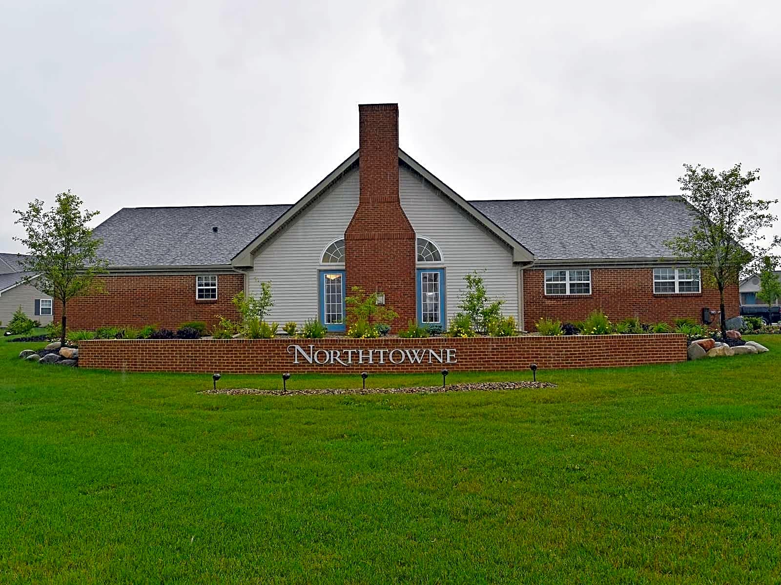 Apartments Near Edison Northtowne Apartments for Edison Community College Students in Piqua, OH