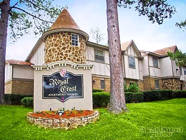 Royal Crest for rent in Tyler