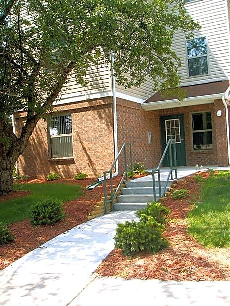 Photo: Haslett Apartment for Rent - $612.00 / month; 1 Bd & 1 Ba
