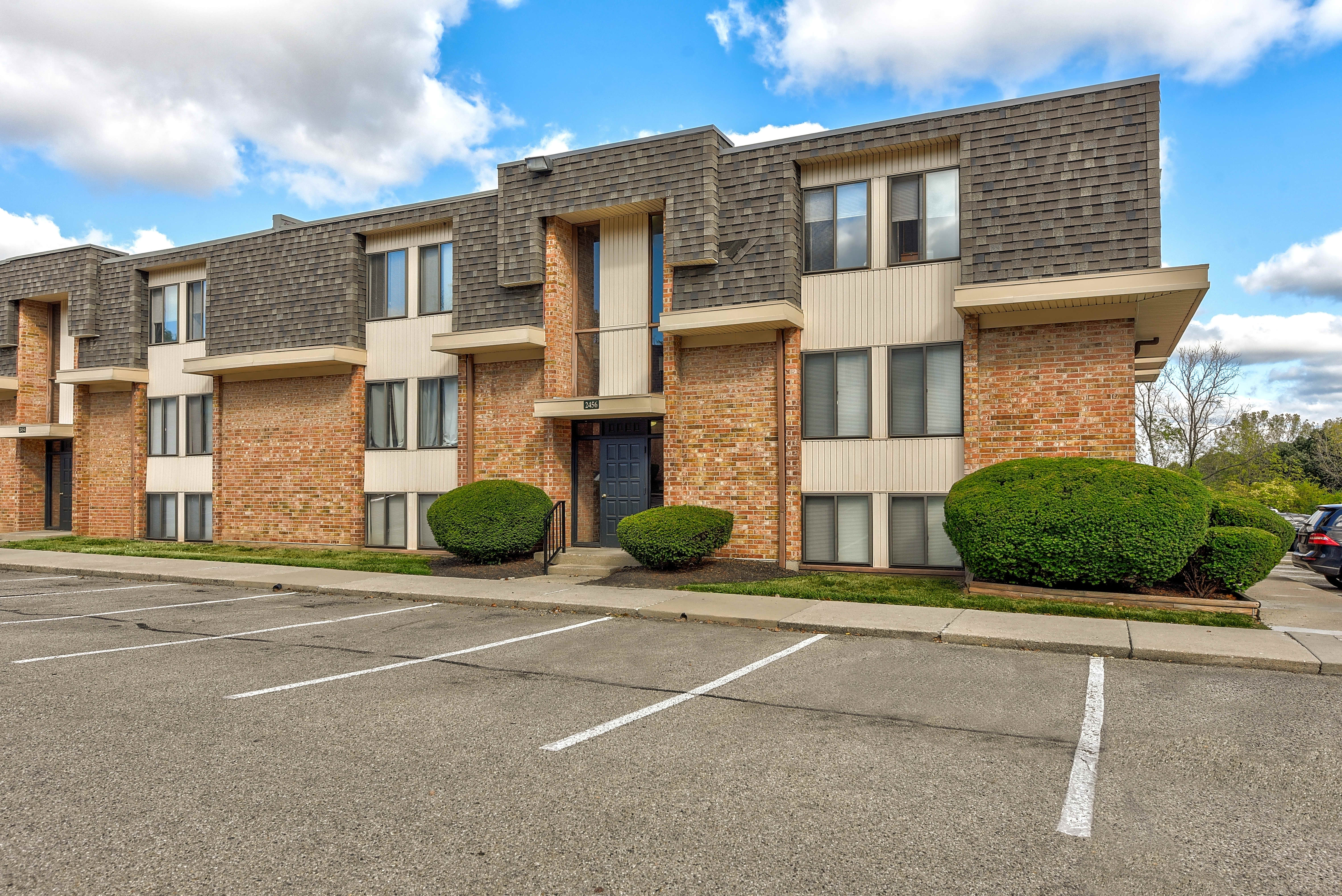 Apartments Near Wright State Wyoming Hills for Wright State University Students in Dayton, OH