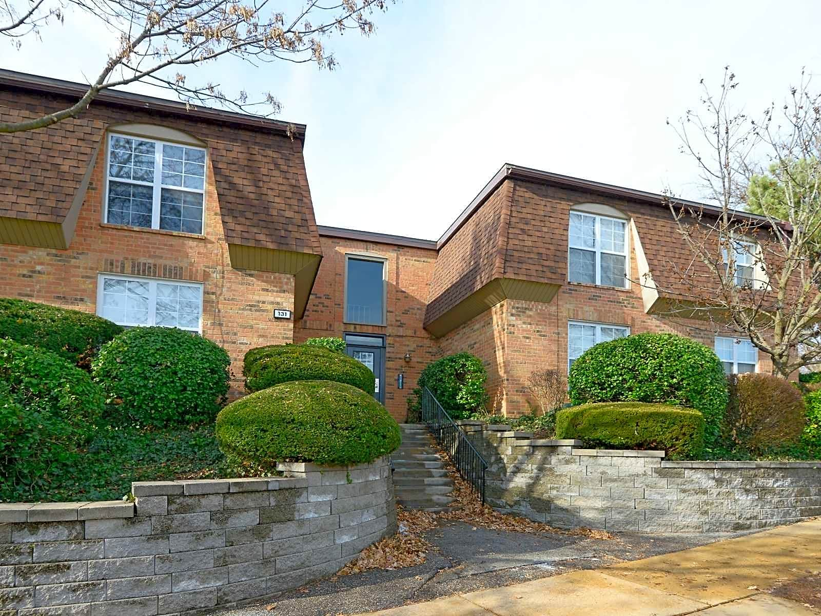 Apartments Near Logan Madison Rockwood for Logan University Students in Chesterfield, MO