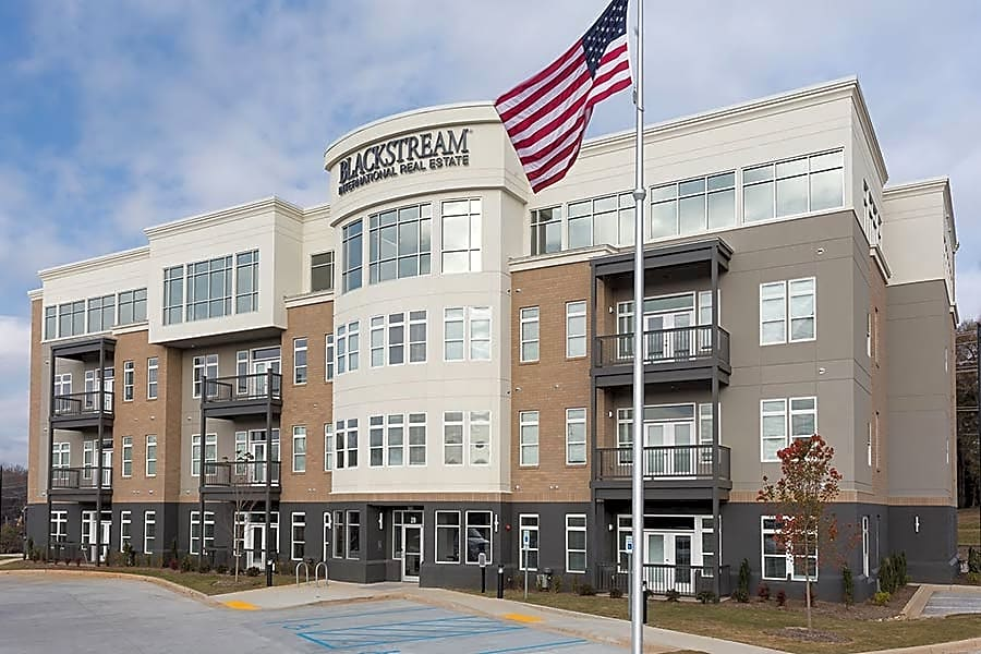 Apartments Near BJU Overbrook Lofts Downtown for Bob Jones University Students in Greenville, SC