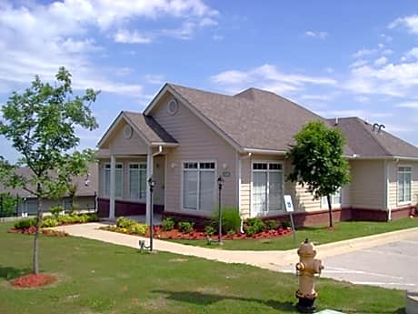 Photo: Tulsa Apartment for Rent - $496.00 / month; 1 Bd & 1 Ba