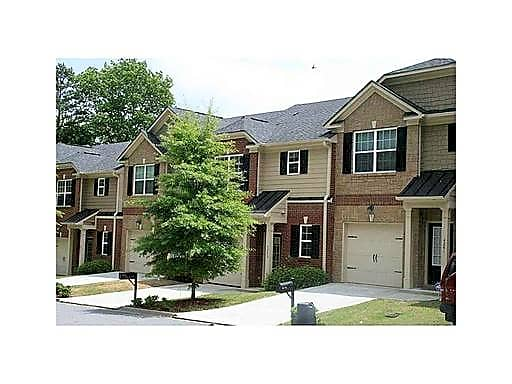 Duplex for Rent in Stone Mountain