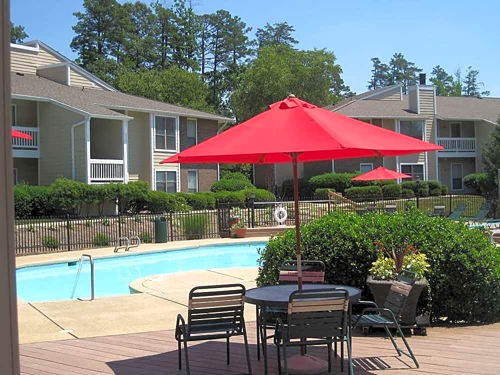 New Apartments In Whitsett Nc