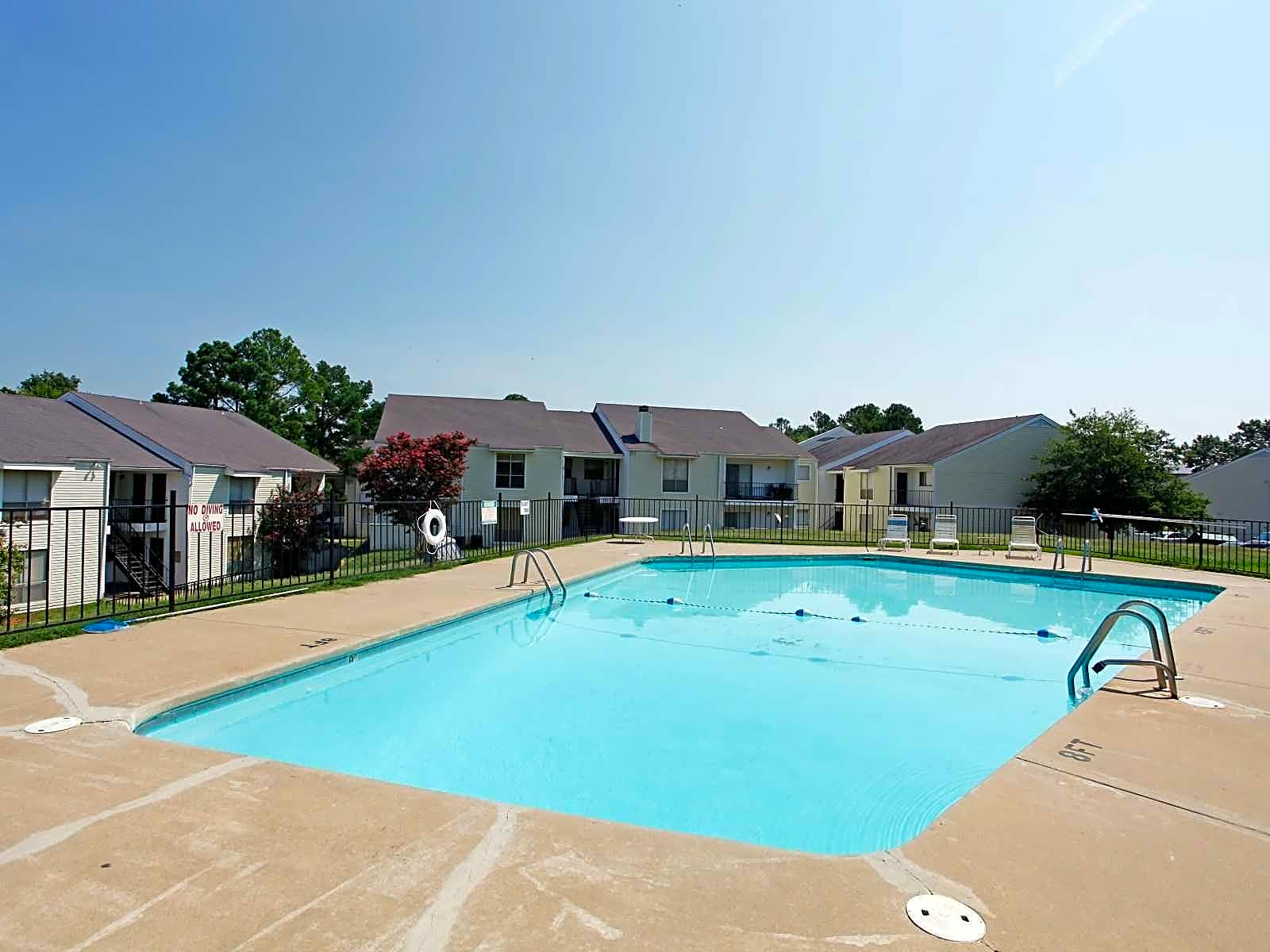 Photo: Little Rock Apartment for Rent - $645.00 / month; 2 Bd & 2 Ba