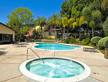 Mesa Garden for rent in Vista