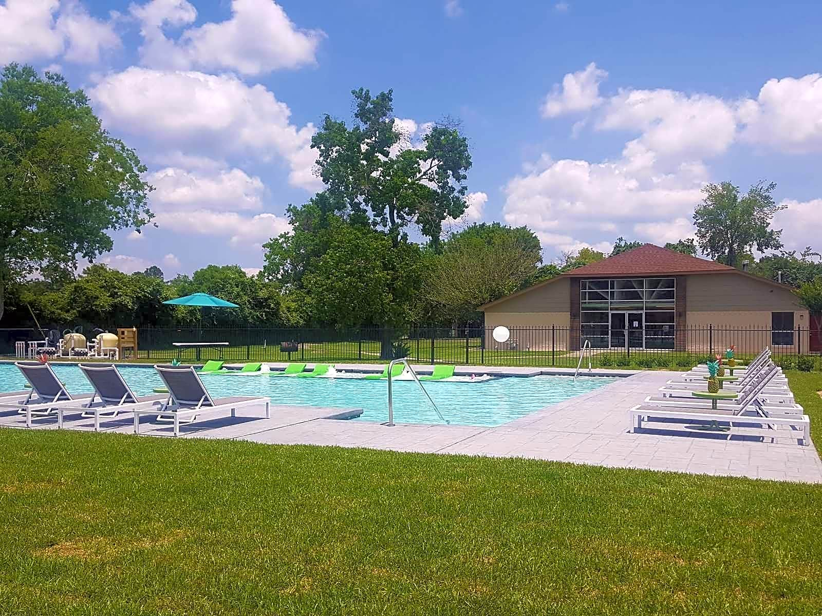 Senior Apartments In Webster Tx