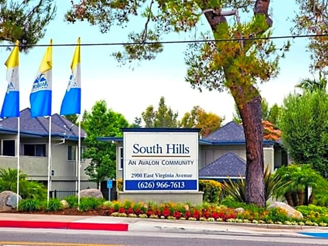 South Hills for rent in West Covina