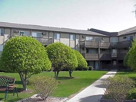 Photo: Frankfort Apartment for Rent - $589.00 / month; 2 Bd & 1 Ba