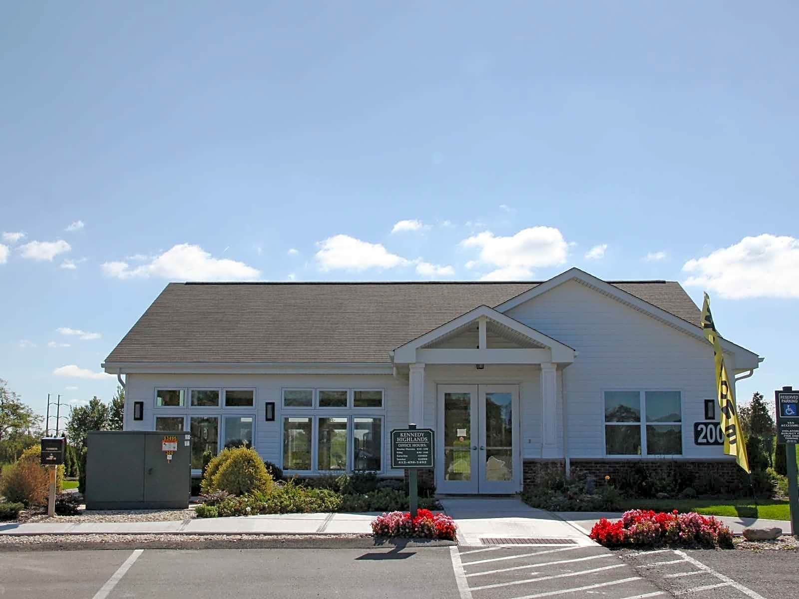 Apartments In Kennedy Township Pa