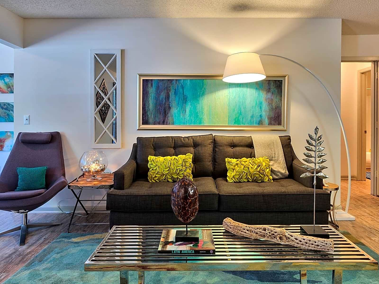 Park Place Luxury Apartments Peachtree